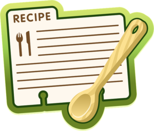 Mindfulness in May: Day 25 – Try a new recipe or restaurant