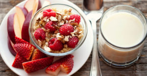 Mindfulness in May: Day 19 – Eat a healthy breakfast