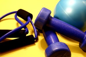 Mindfulness in May: Day 18 – Exercise!