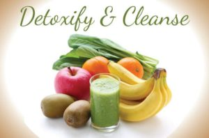5 Detox Cleanses for Busy People