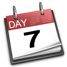21 Day Challenge: Day 7