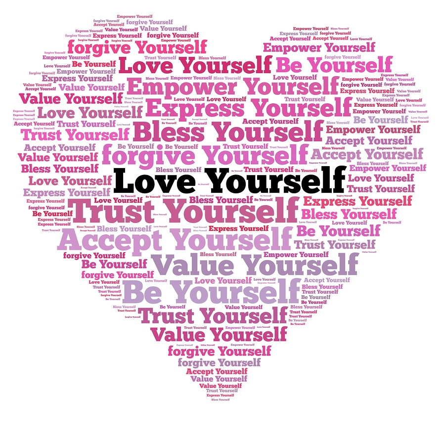 What Is Self Love? And How Do You Do It?